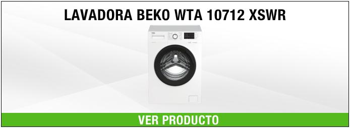 lavadora Beko WTA 10712 XSWR A+++