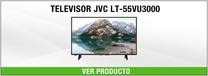 Televisor JVC LT-55VU3000