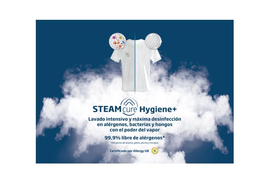 beko steamcure
