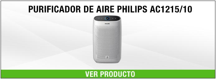 purificador de aire Philips AC1215/10