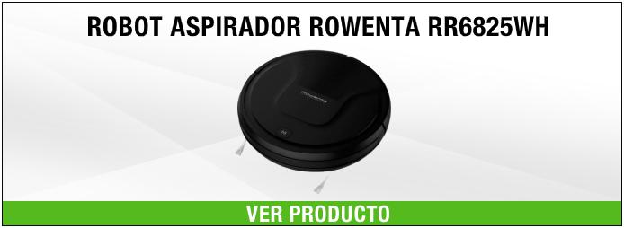 robot aspirador Rowenta RR6825WH 0,25 l