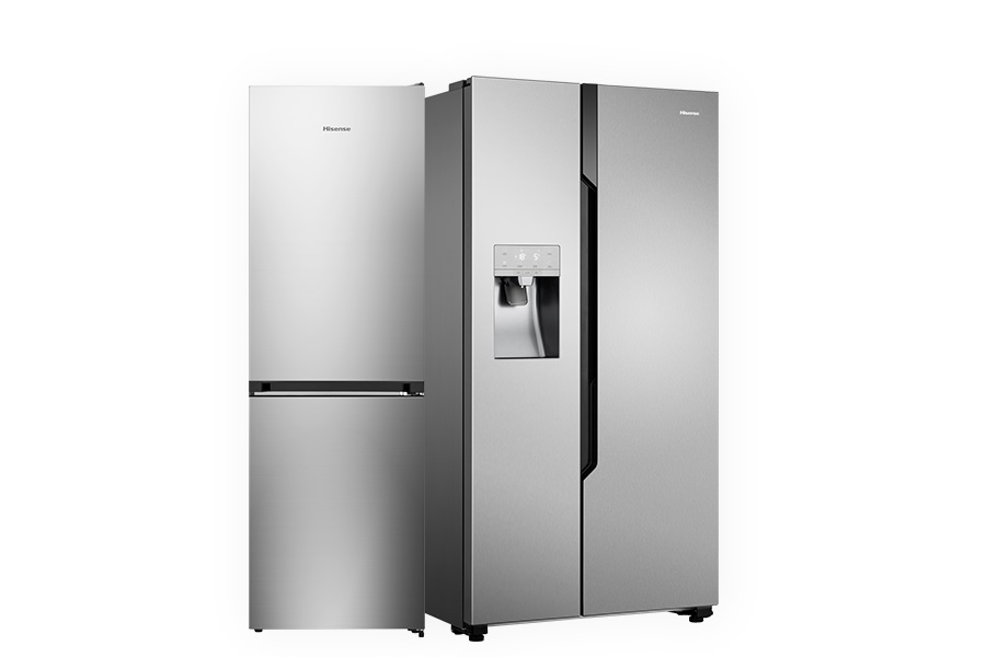 temperatura frigorifico Hisense