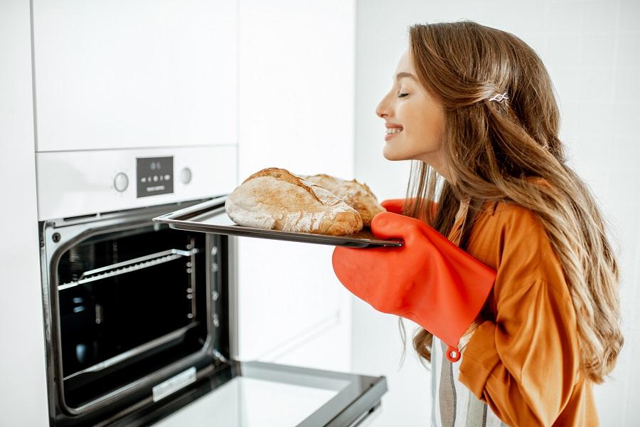 horno con aire o sin aire