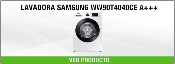 lavadora Samsung WW90T4040CE A+++