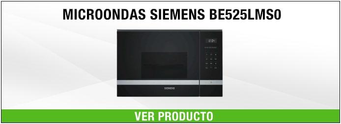 Microondas Siemens BE525LMS0