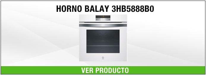 Hornos Balay 3HB5888B0