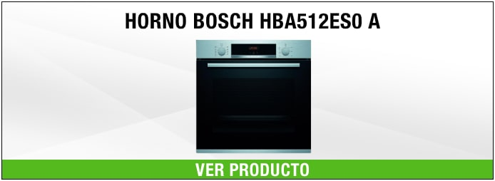 Horno Bosch HBA512ES0