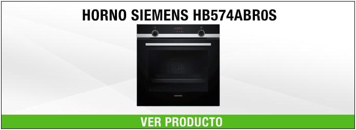 Horno Siemens HB574ABR0S