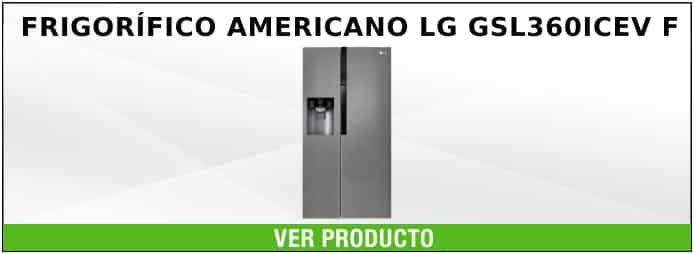 medidas de frigorificos americanos