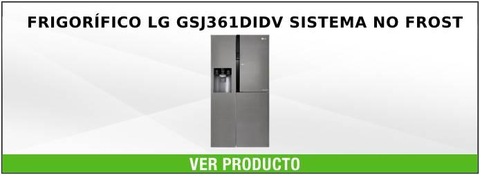 nuevos frigoríficos