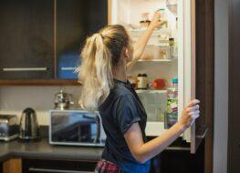 nuevos frigorificos balay