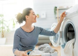 Nuevas lavadoras LG