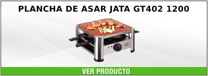 grill o plancha