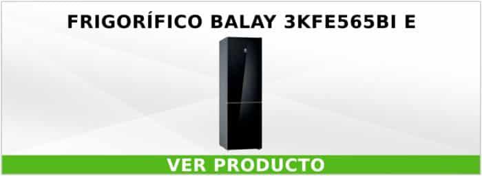 Frigorífico Balay 3KFE565BI E