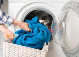 comparativa lavadoras