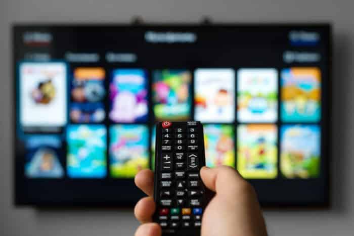 configurar smart tv samsung