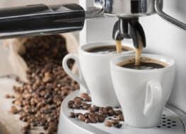 funcionamiento cafetera italiana