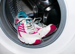 lavar zapatillas lavadora