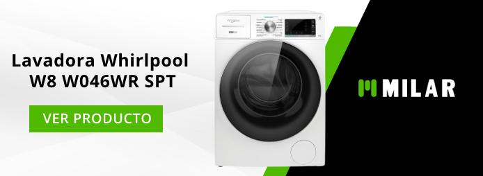 lavadora whirlpool w8 w046wr spt